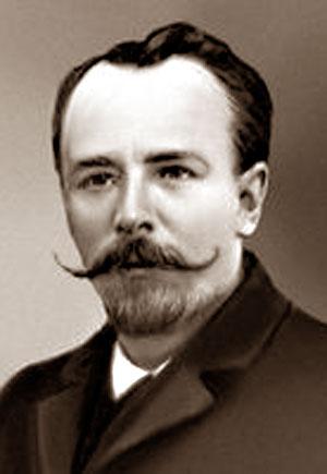Алексей Владимирович Ухтомский