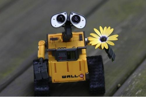 Купить коллекционную фигурку робота WALL-E за 186 рублей!