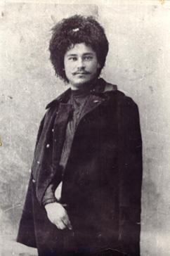 Михаил Кадомцев