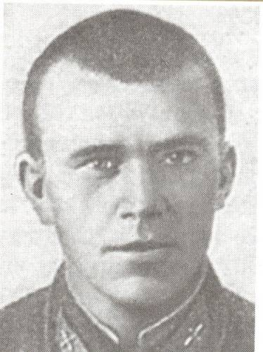 Петра Комлева.