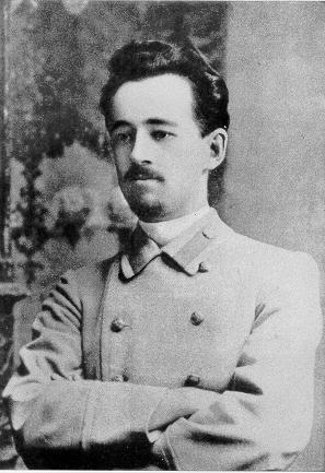 Егор Сазонов