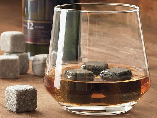 Купить камни для охлаждения алкоголя за 348 рублей!