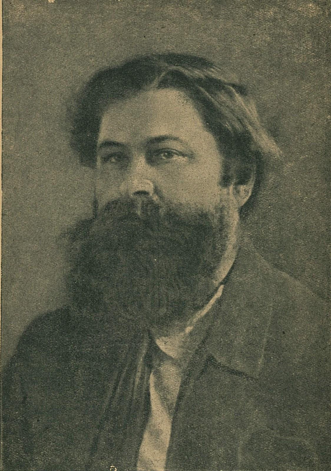 Эразм КАДОМЦЕВ